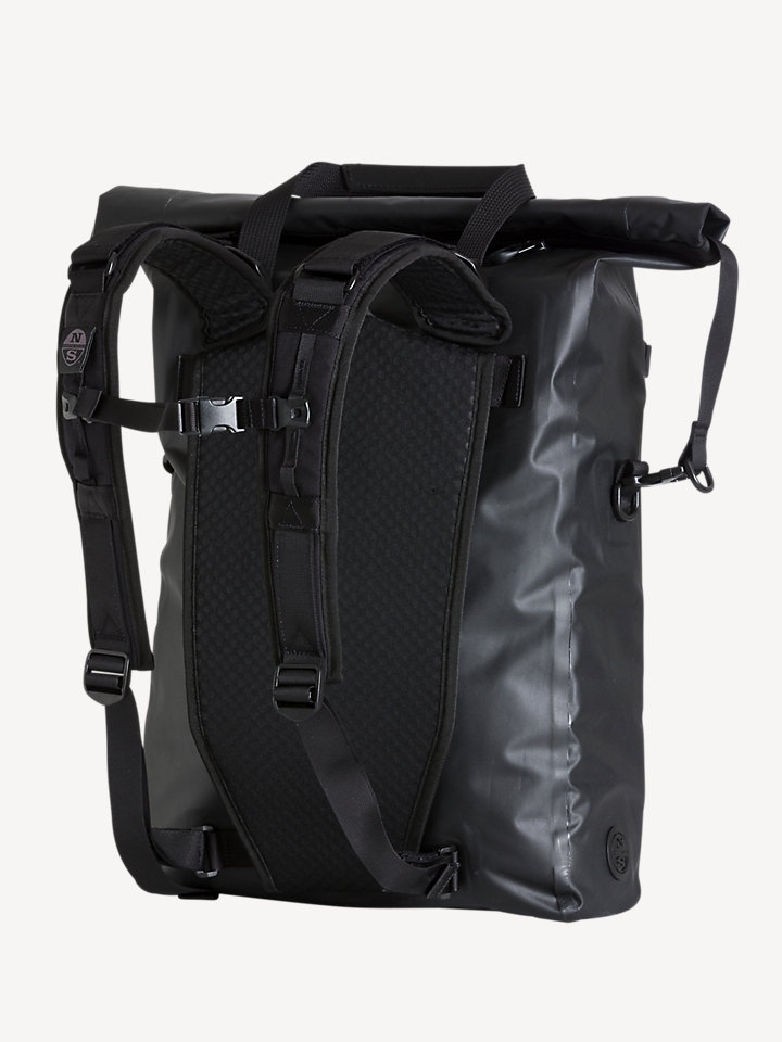 Wide Access Backpack