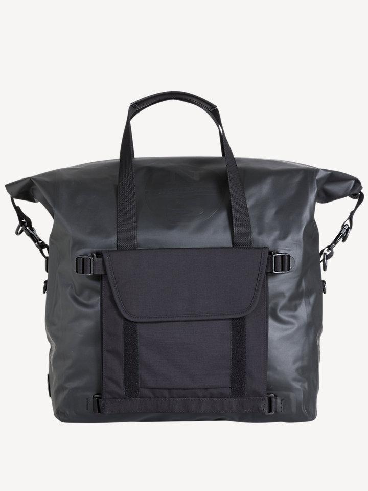Wide Access Crew Bag