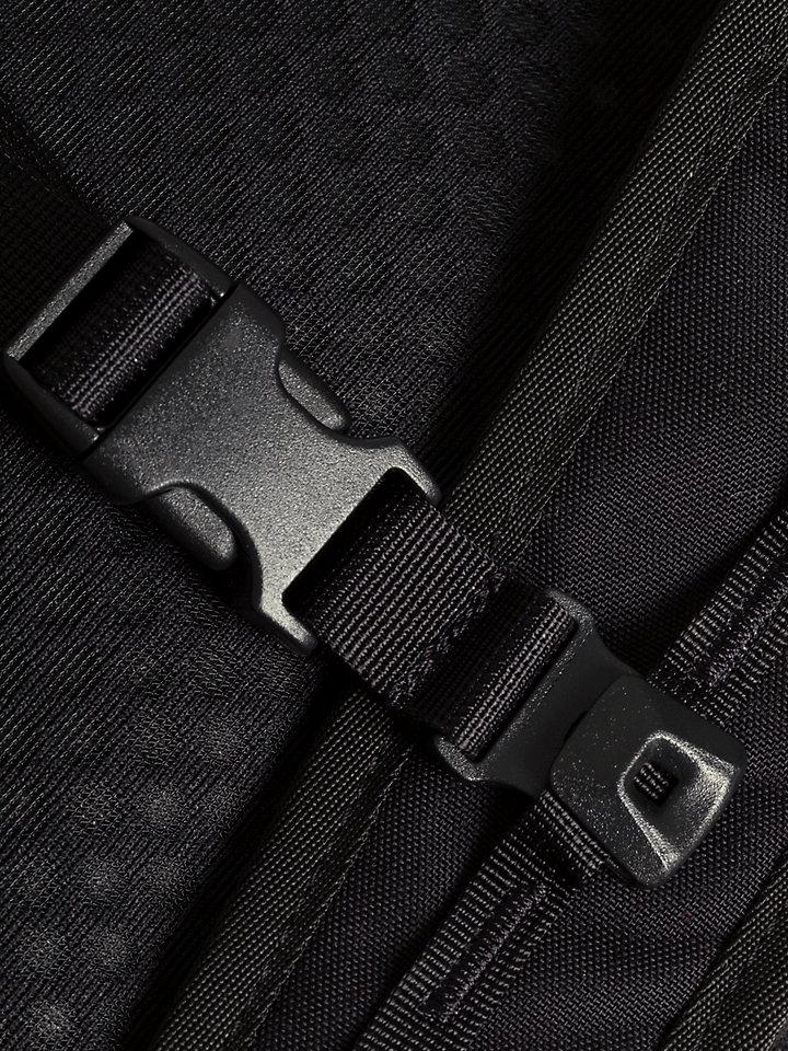 Zip Access Backpack