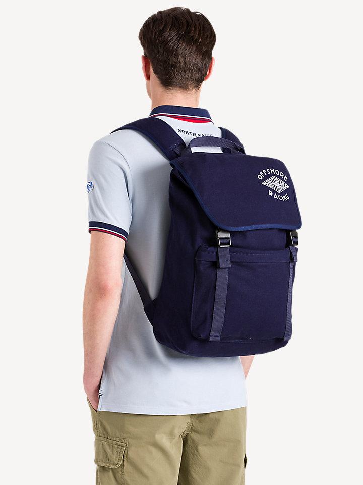 Classic Printed Backpack