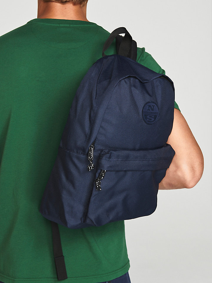 Padded Backpack