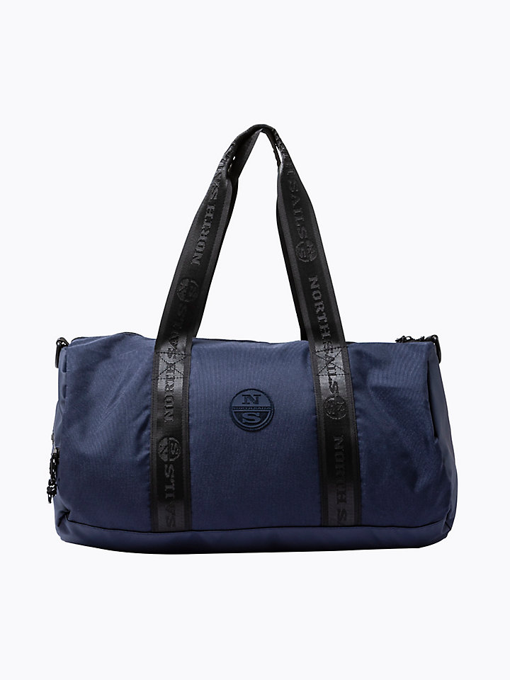 Fabric Duffle Bag