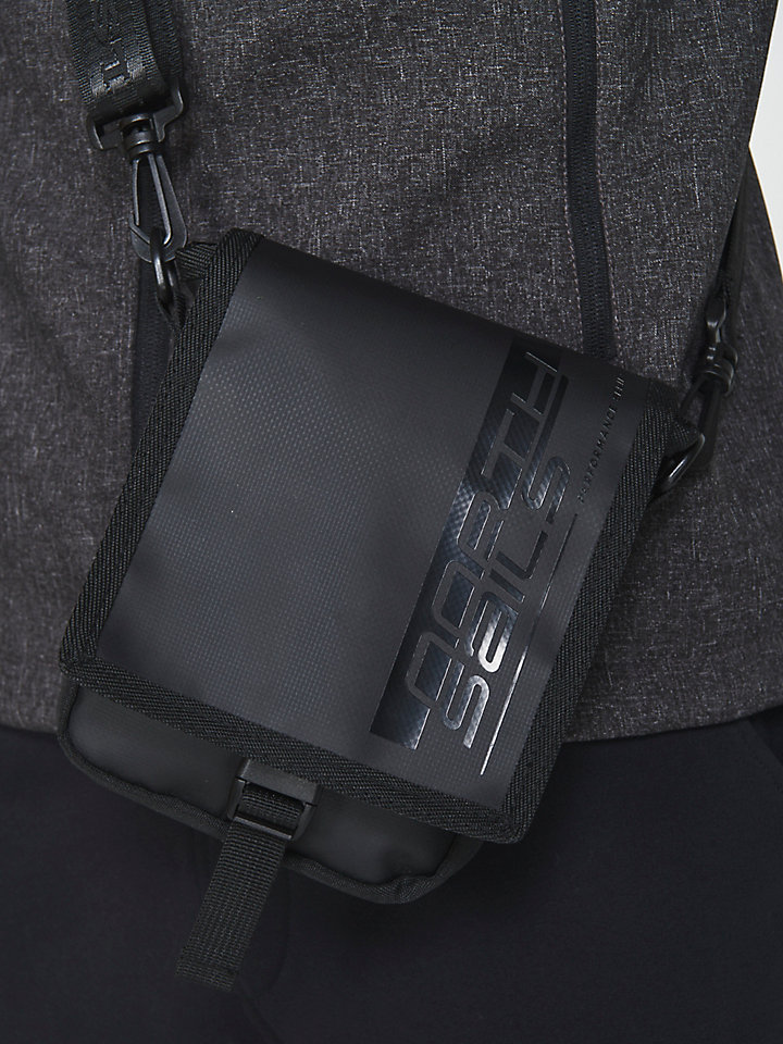 Pvc Crossbody Bag