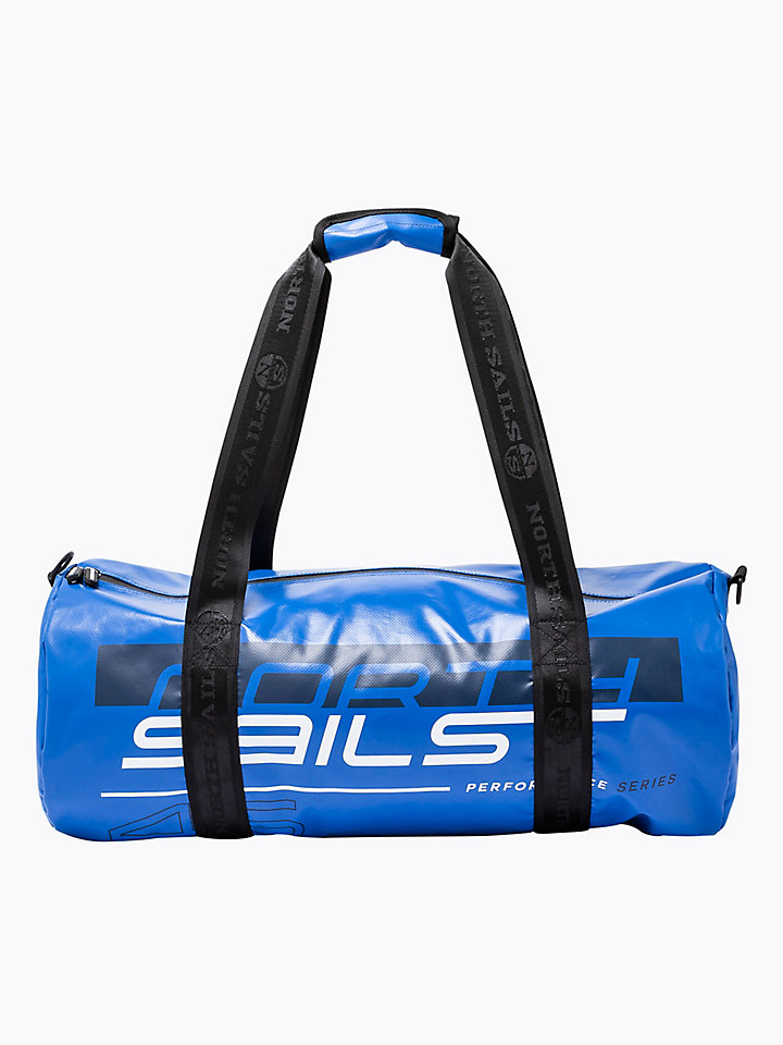 Pvc Duffle Bag