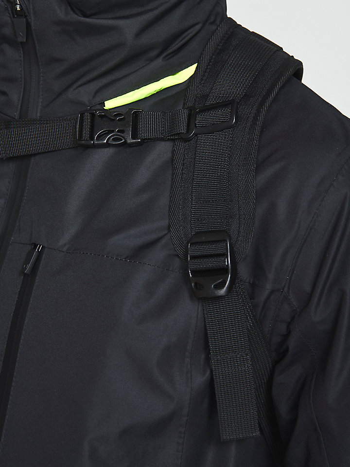 Seabag-Style Backpack