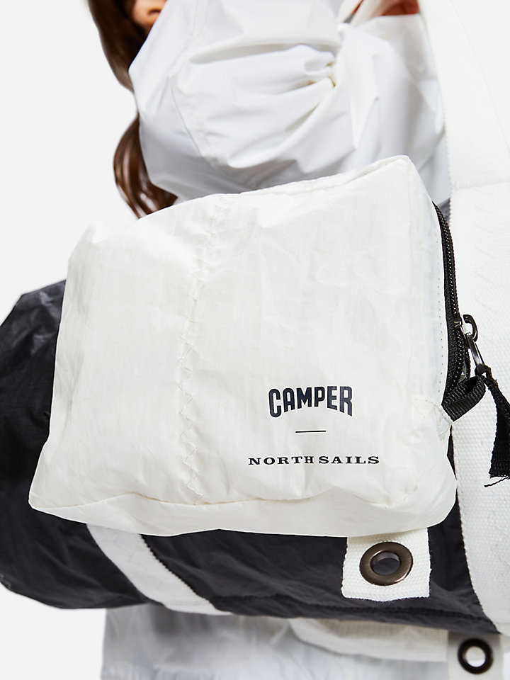 Camper x North Sails