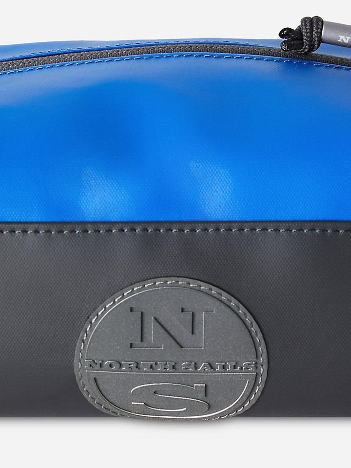 Logo Wash Bag