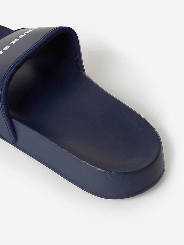 slider slipper
