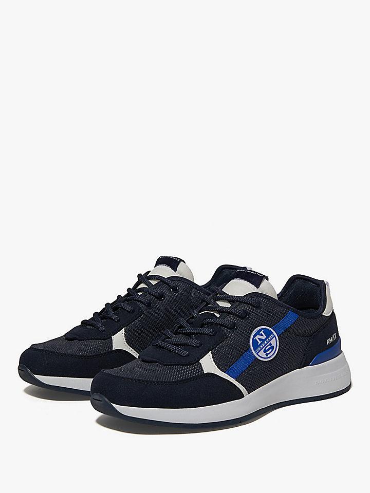 Sneaker In Microrete