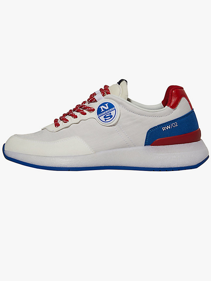 Ripstop Nylon Sneakers