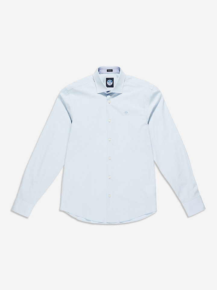 Stretch Shirt Slim