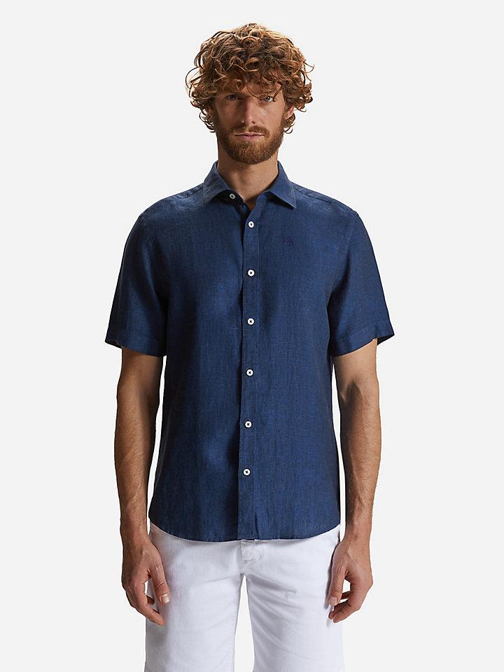 Pure Linen Shirt