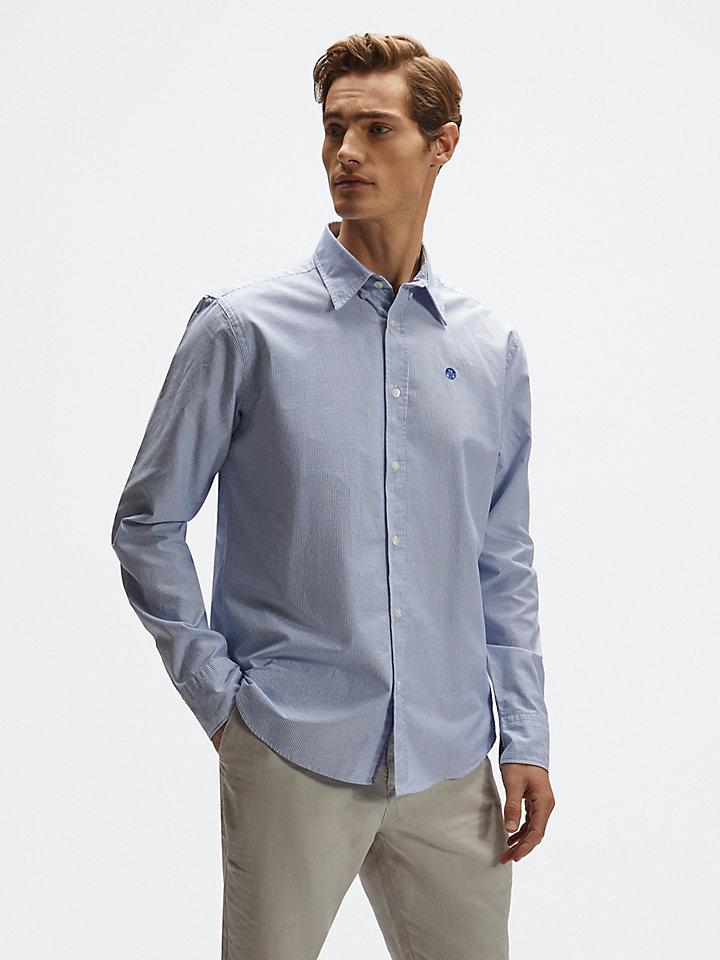 shirt l/s b.d regular