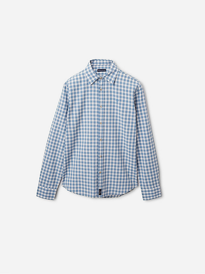 shirt l/s b.d regular