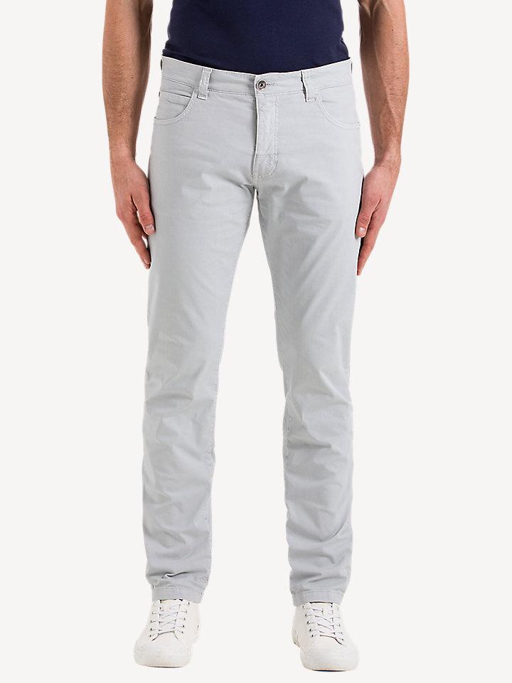 Lowell 5-Pocket Pants