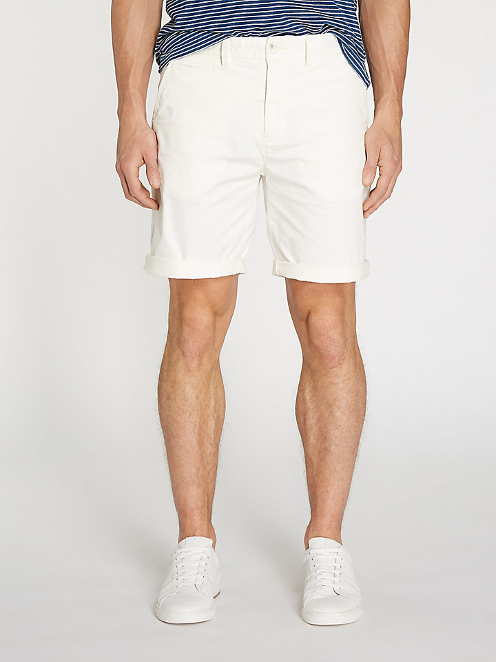 fb93d5b0d6 Chino Short Slim Stretch | North Sails Collection