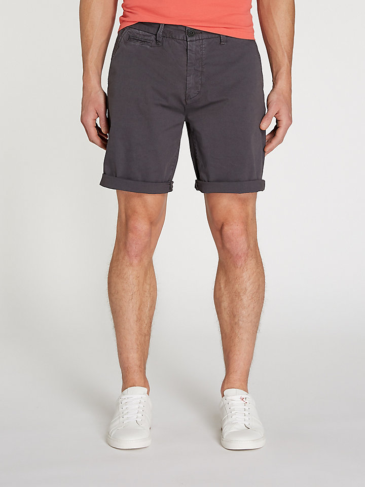 Chino Short Slim Stretch