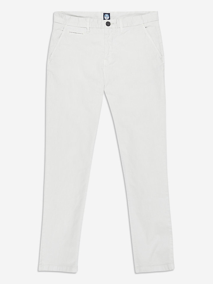 North Chino Slim Stretch