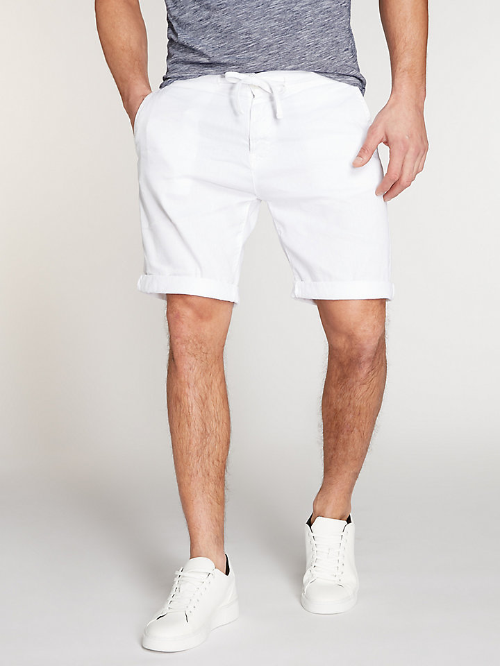 Cotton Linen Short