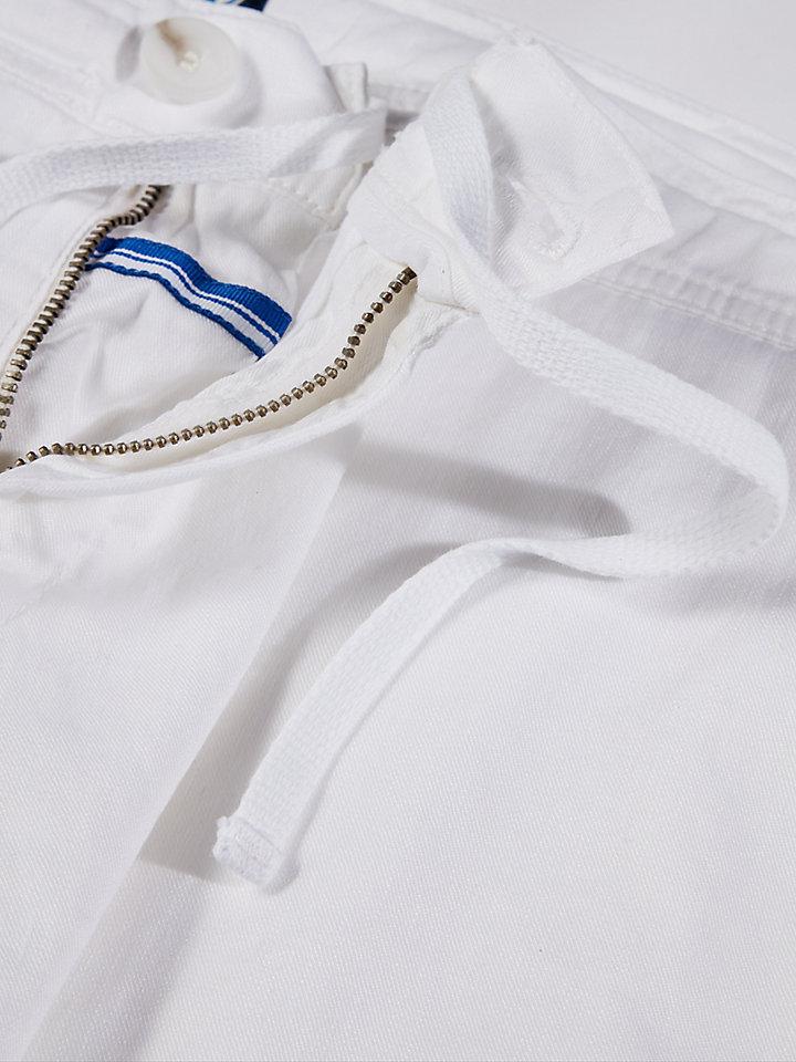 Cotton Linen Chino