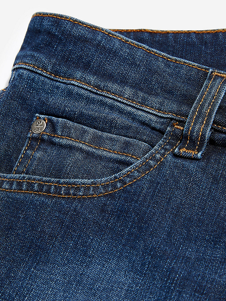 5 Pocket Denim