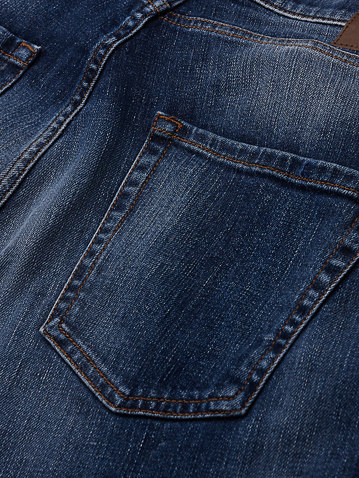 Jeans im Five-Pocket-Stil