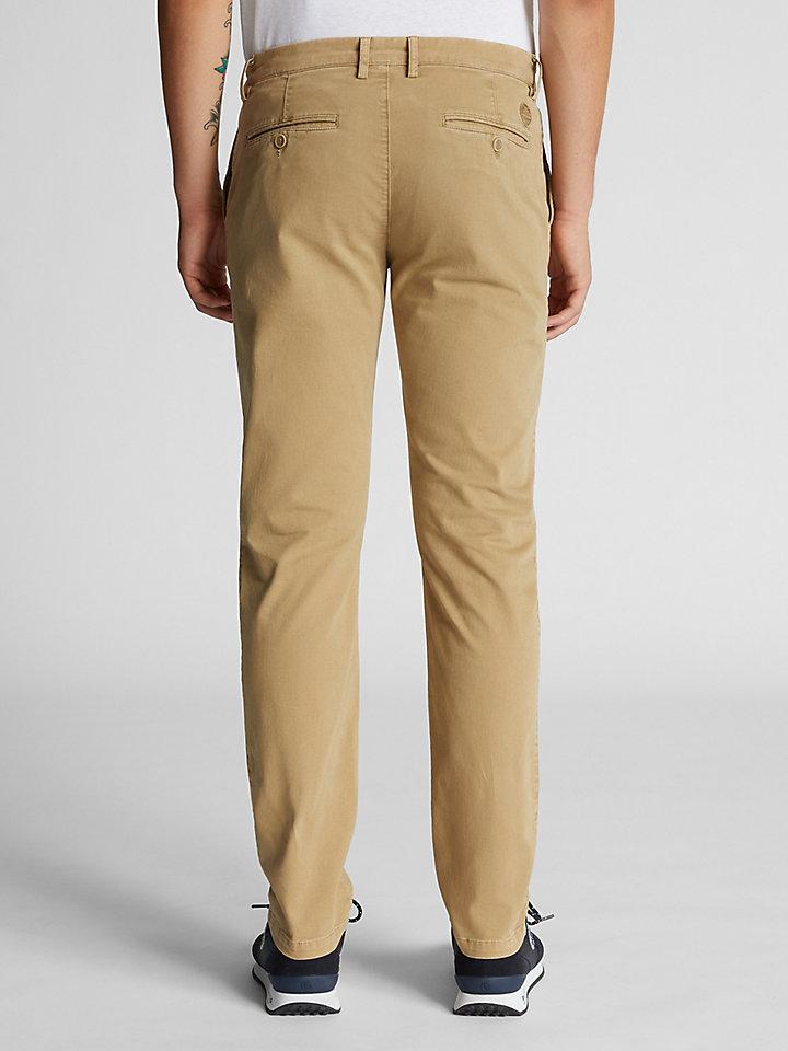 Slim-fit broek