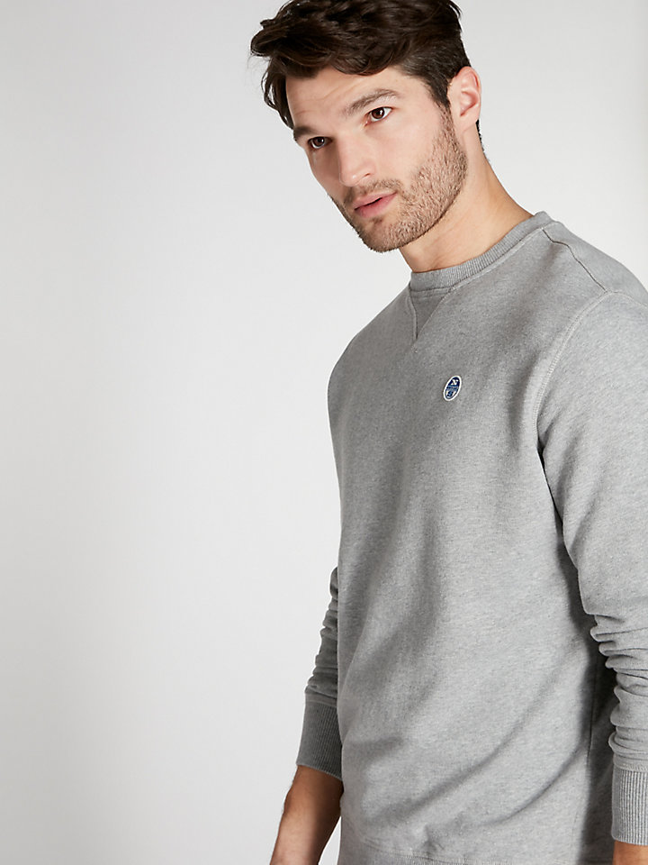 Lowell Round Neck Sweater