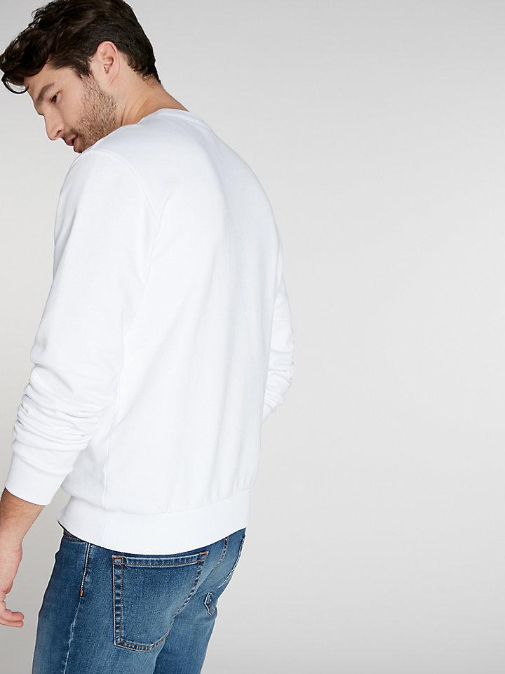North Round Neck Sweater