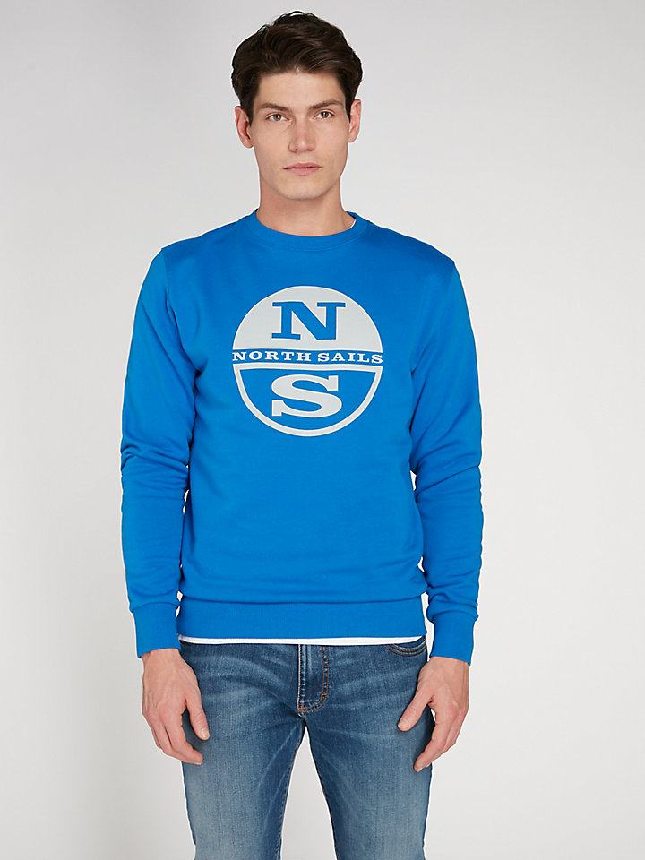 North Round Neck Sweater