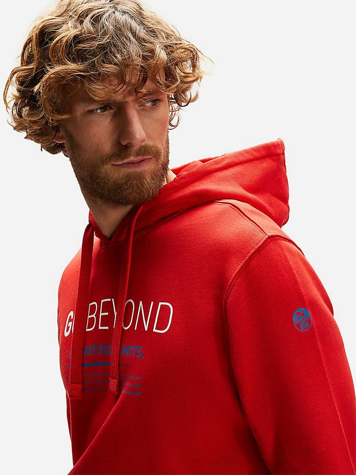 Go Beyond hoodie