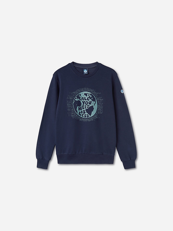 Free the Sea sweatshirt