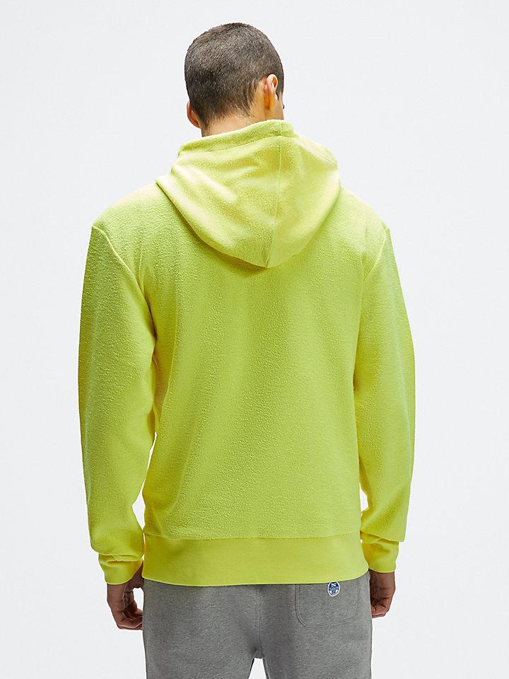 OEKO-TEX sweatshirt