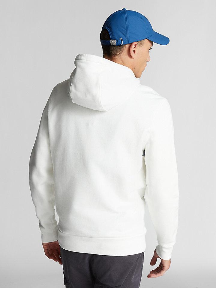 Hooded Sweatshirt With Print