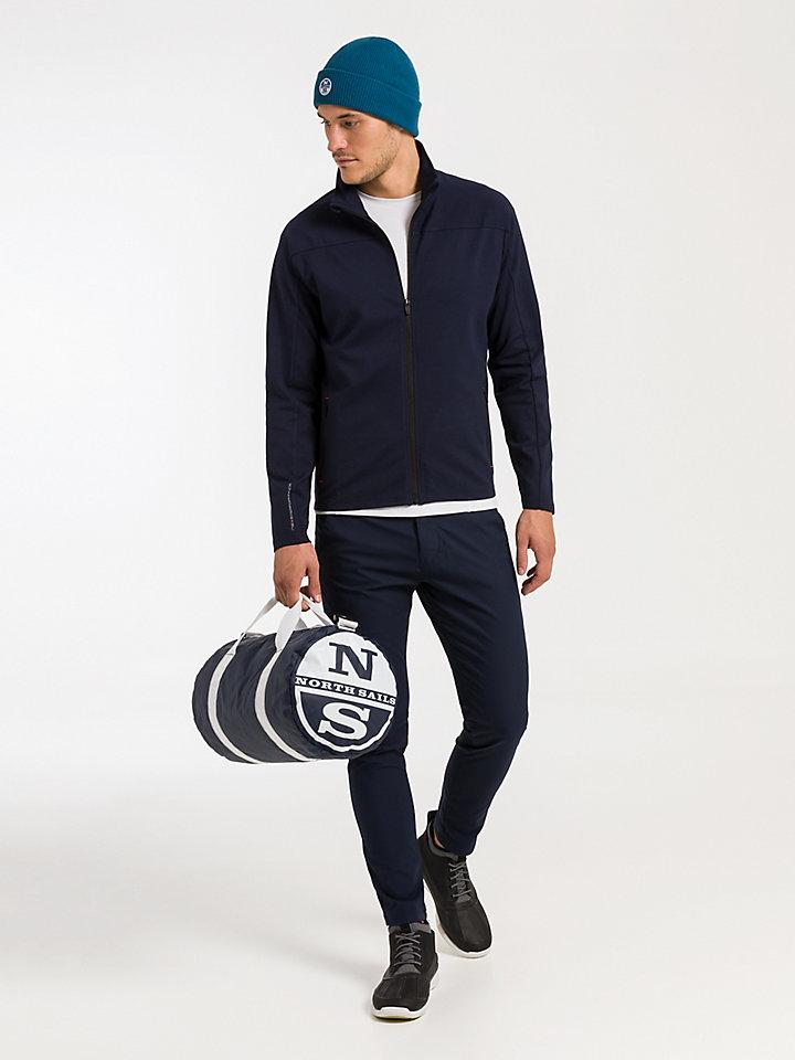 Full Zip Sweater