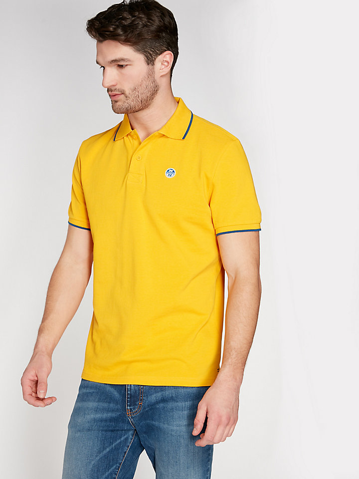North Legacy Polo