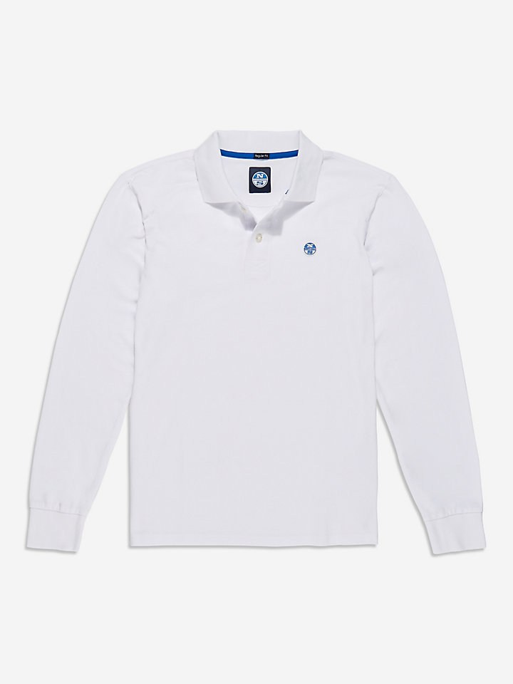 Polo Long Sleeve
