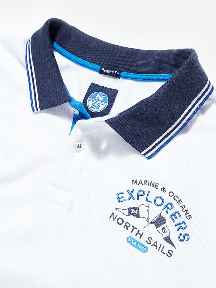 Explorer Polo