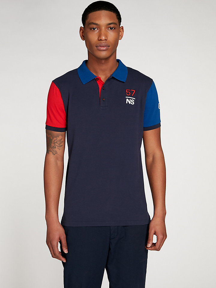Polo Stretch Slim