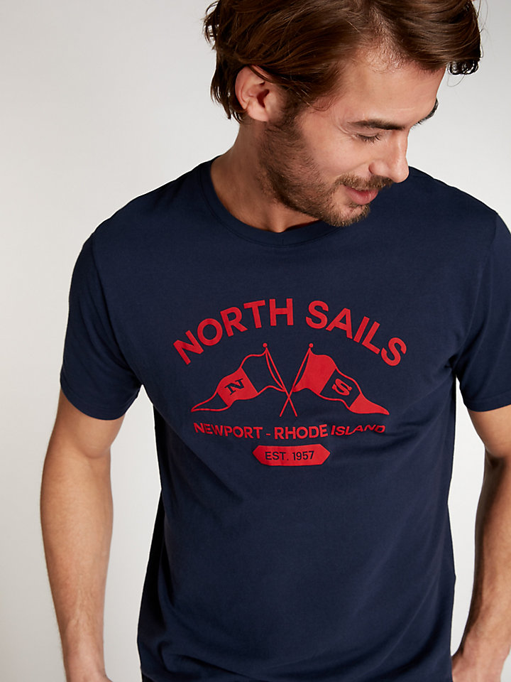 Race T-Shirt