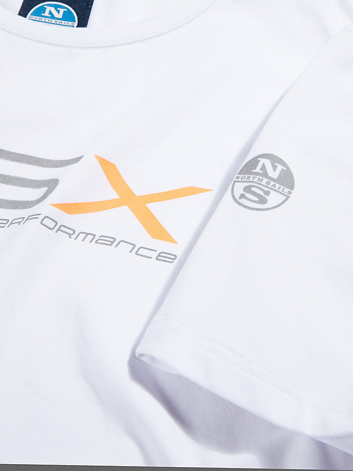 Nsx Performance Stretch T-Shirt
