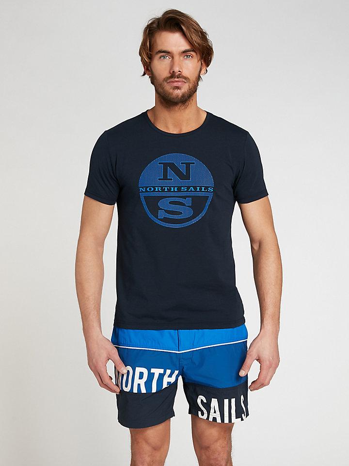 Nsx Performance Stretch T-Shirt