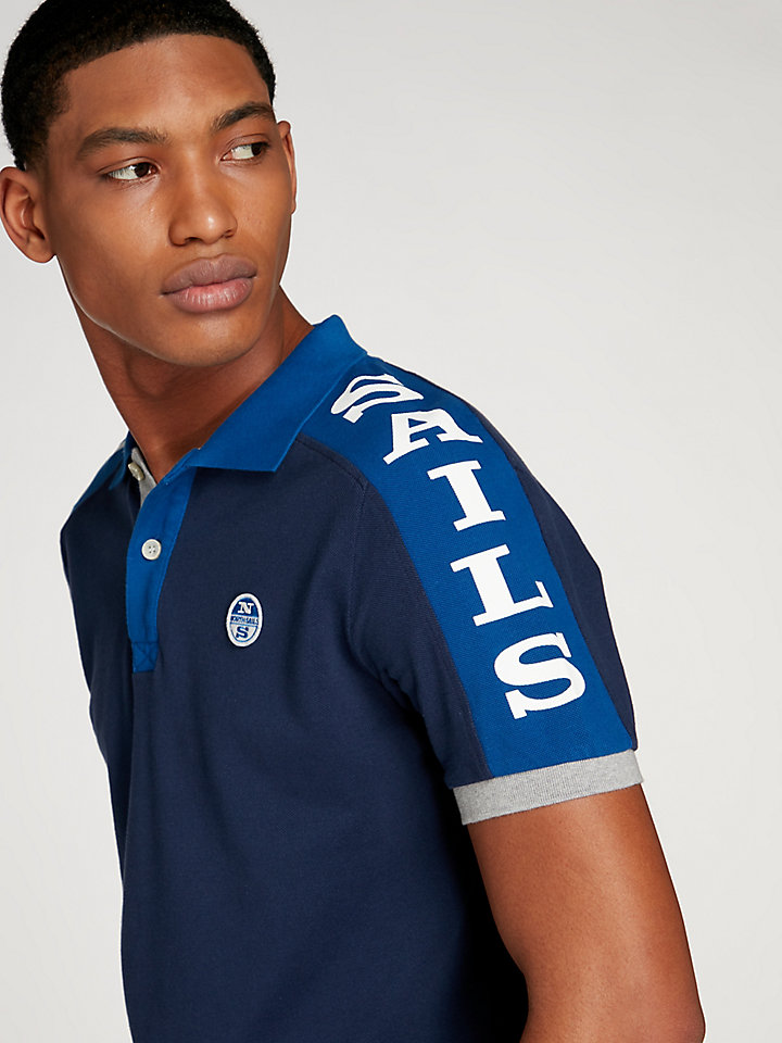 Polo Graphic