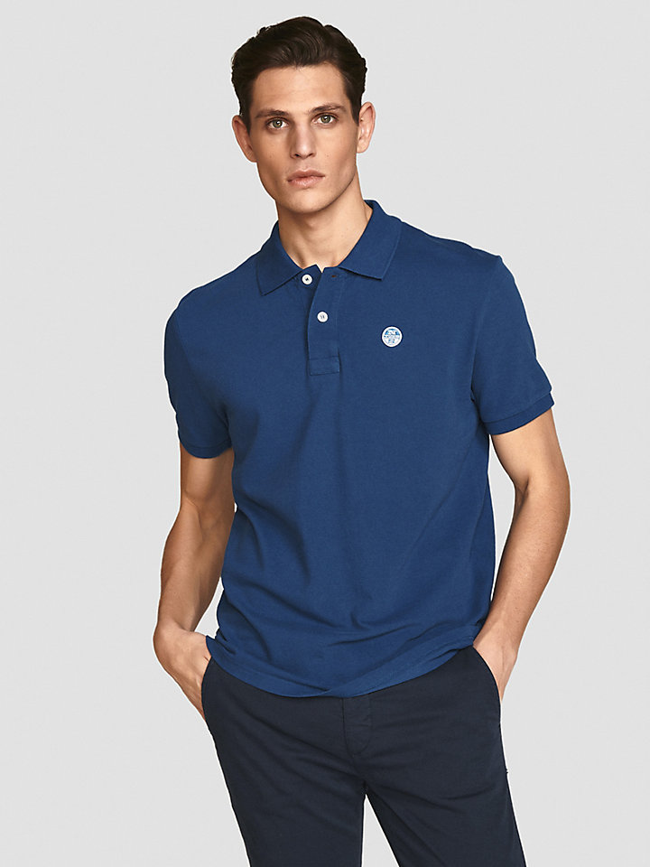 North Pique Polo