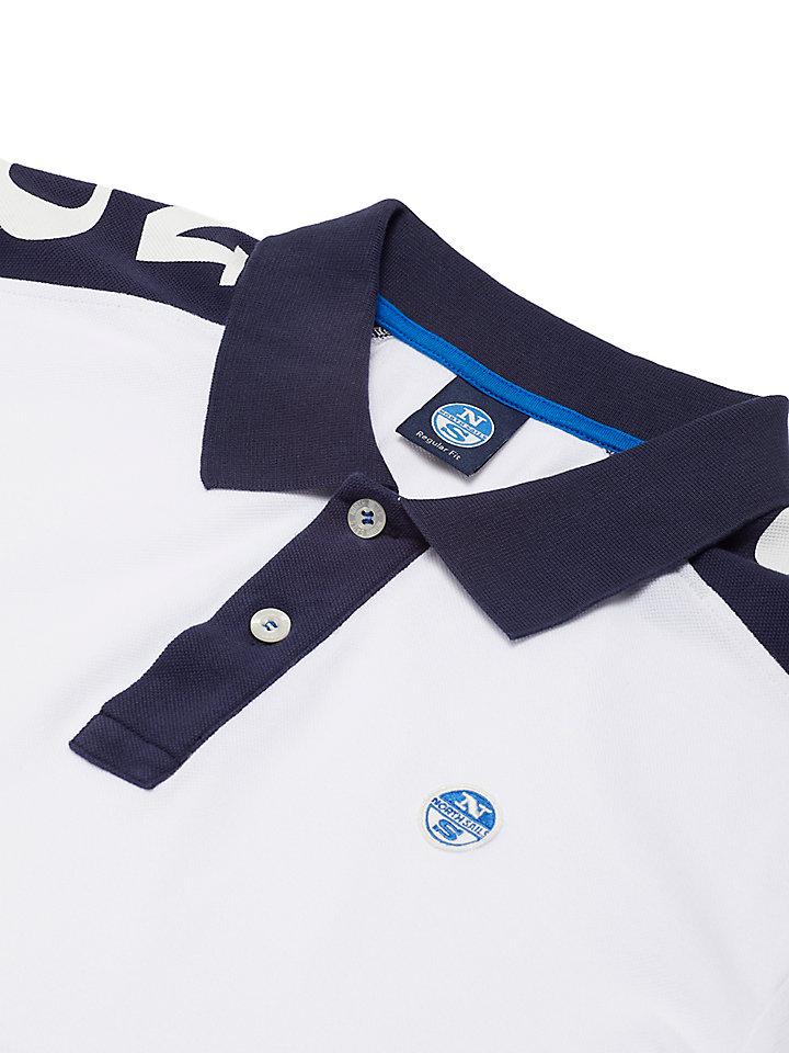 North Classic Polo