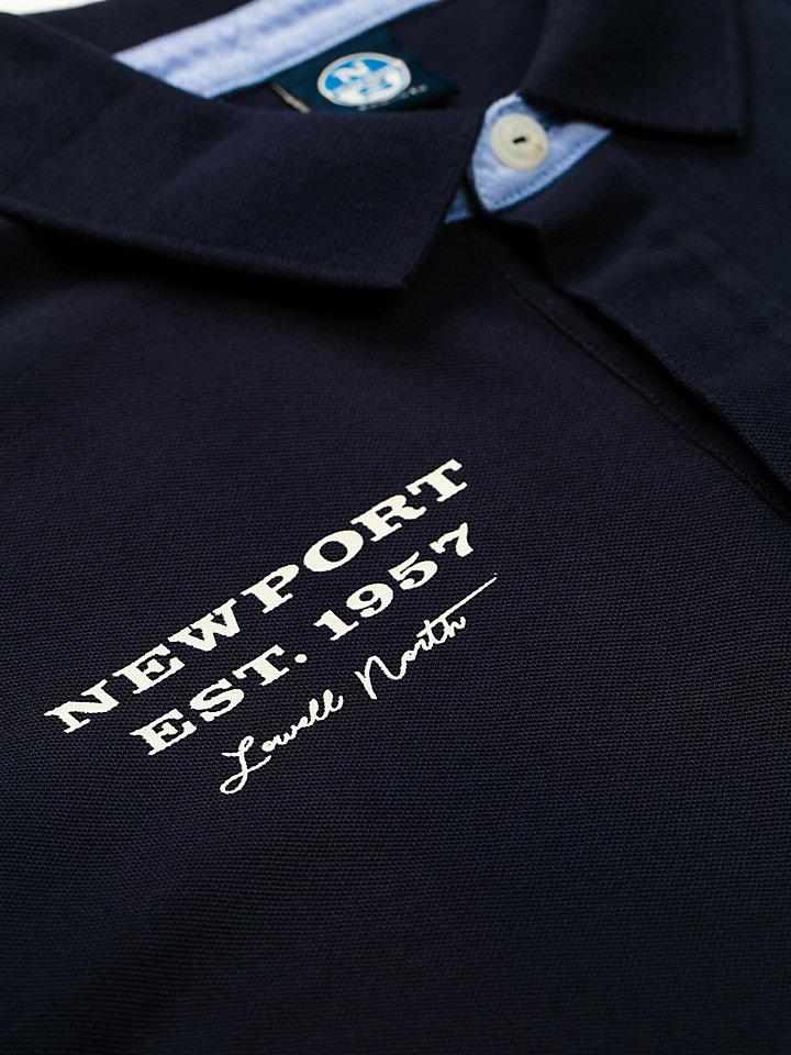 North Newport Polo