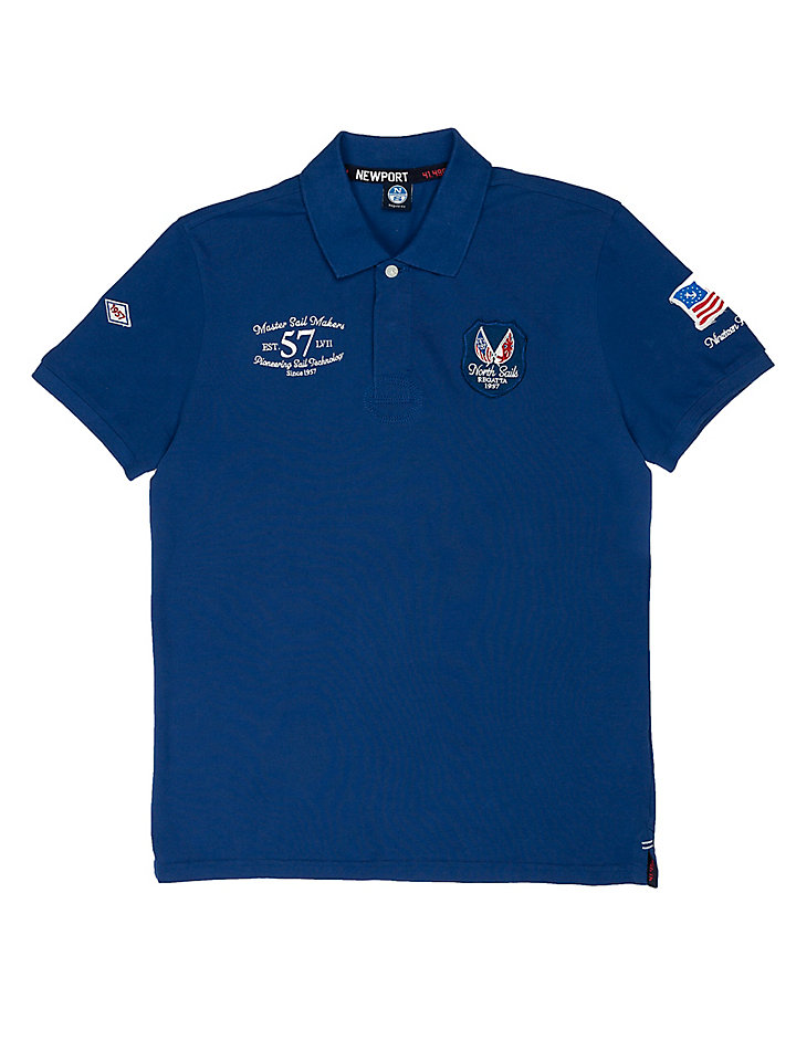 Regatta Polo