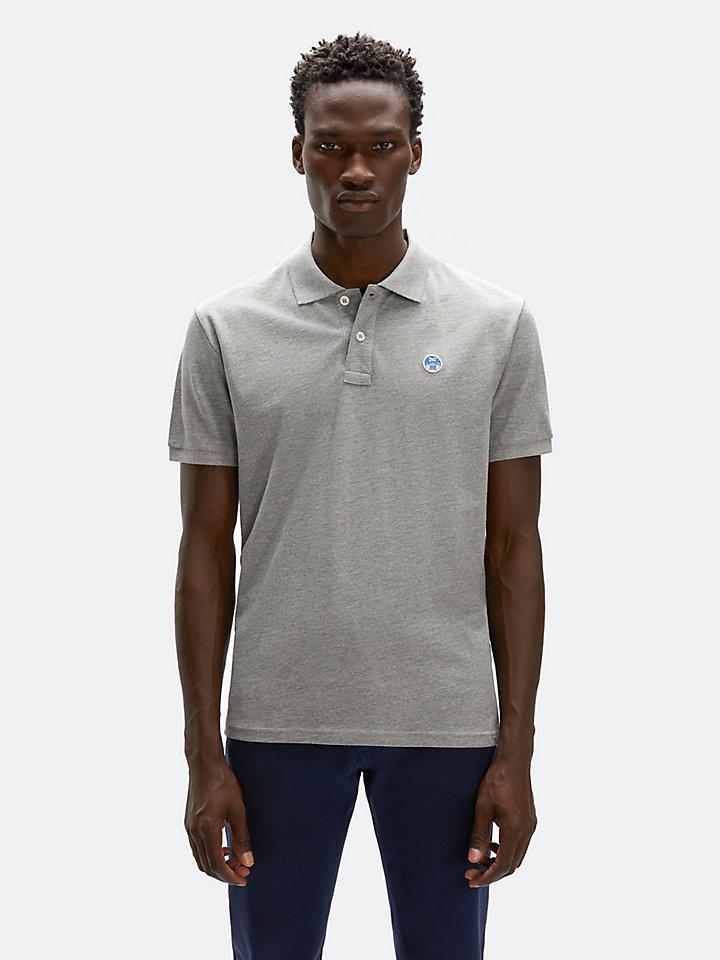 Cotton Piqué Polo Shirt