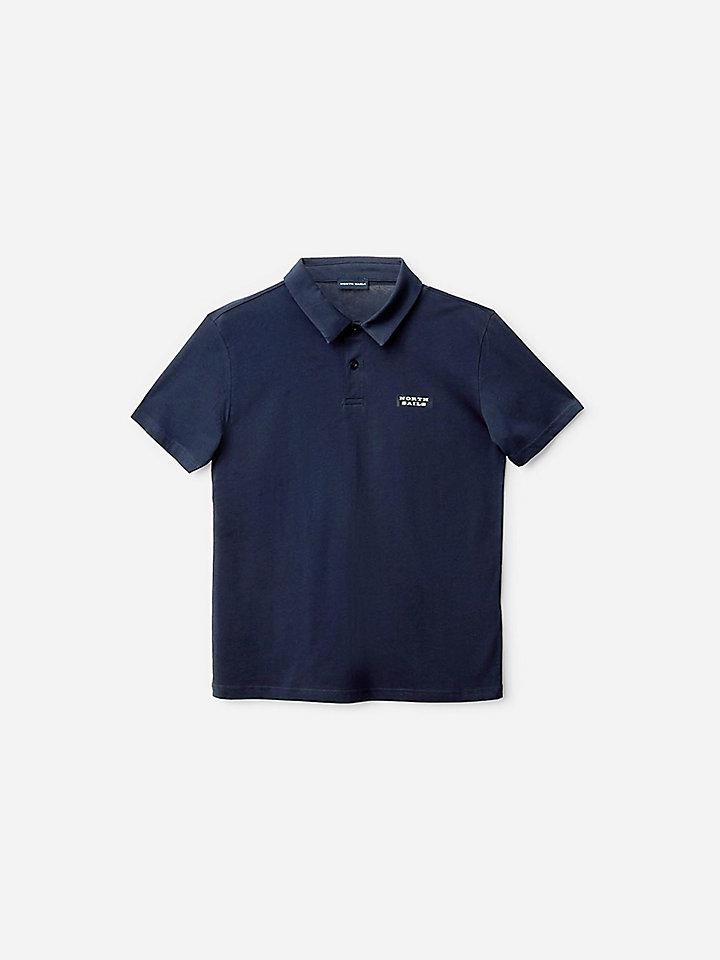 OEKO-TEX polo shirt