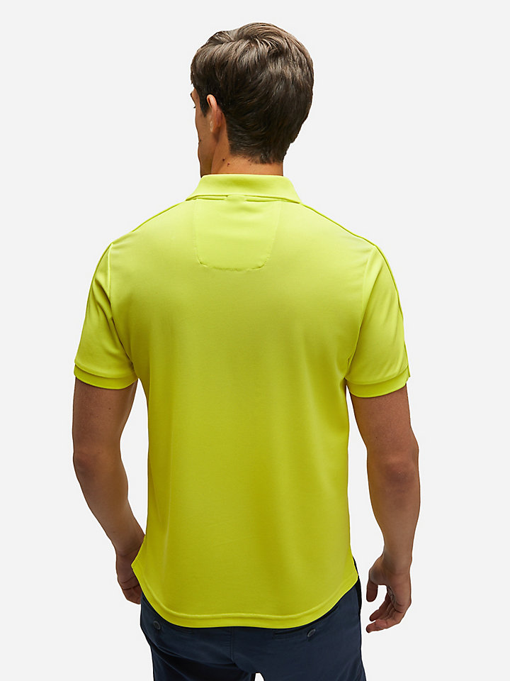 C2 Recycled Polo shirt